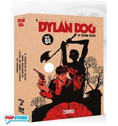 Il Dylan Dog Di Tiziano Sclavi Pack 02