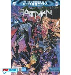 Batman Rinascita 036