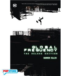 Global Frequency Deluxe Edition Hc