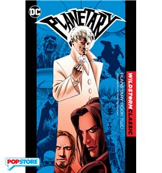Planetary Tp Book 02