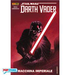 Star Wars Darth Vader 001 - Macchina Imperiale