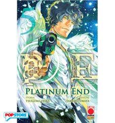 Platinum End 005