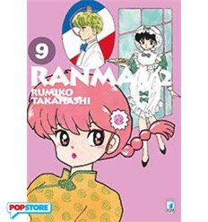 Ranma 1/2 New Edition 009