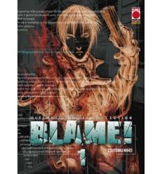 Blame! Deluxe 001 R2