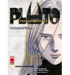 Pluto 007 R