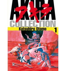 Akira Collection 001 R4