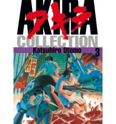 Akira Collection 003 R2