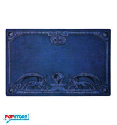 Tappetino Dragon Shield Blu