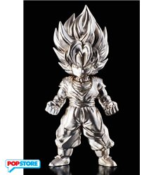 Absolute Chogokin Dragon Ball - Super Saiyan Goku