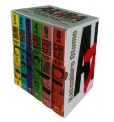 Akira Collection Cofanetto Ristampa