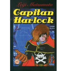 Capitan Harlock Deluxe Edition 002 R