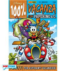 100% Vacanza con Paperino & C.