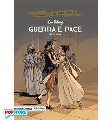 La Grande Letteratura a Fumetti 013 - Guerra e Pace 1