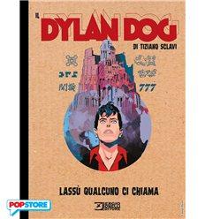 Il Dylan Dog di Tiziano Sclavi 015 - Lassù Qualcuno ci Chiama