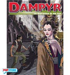 Dampyr 220 - La Riscossa di Ah-Toy