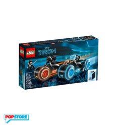 LEGO 21314 - Lego Ideas Tron Legacy