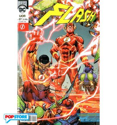 Flash Rinascita 037