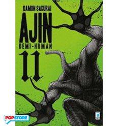 Ajin - Demi Human 011
