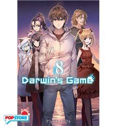 Darwin's Game 008