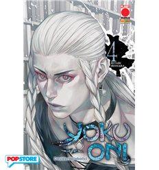 Yoku-Oni Desideri Diabolici 004