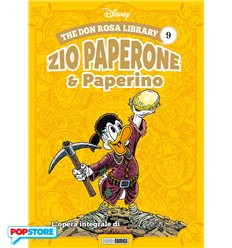 The Don Rosa Library 009