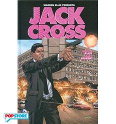 Warren Ellis Presenta Jack Cross