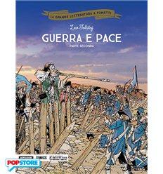 La Grande Letteratura a Fumetti 014 - Guerra e Pace 2