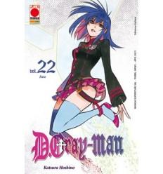 D.Gray Man 022