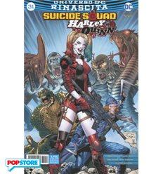 Suicide Squad/Harley Quinn Rinascita 031