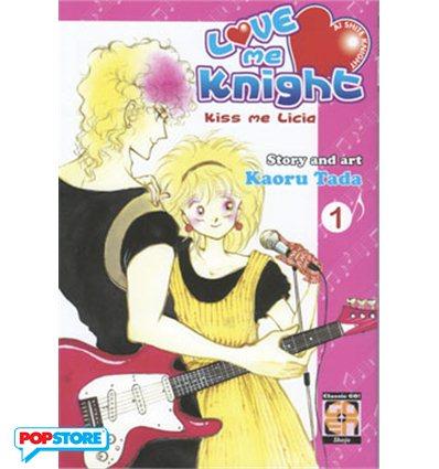 Love Me Knight 001