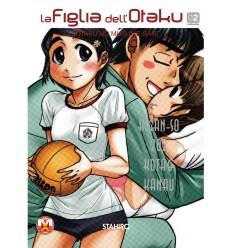 La Figlia Dell'Otaku 002