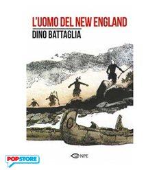 Dino Battaglia - L'Uomo del New England