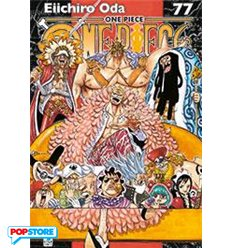 One Piece New Edition 077