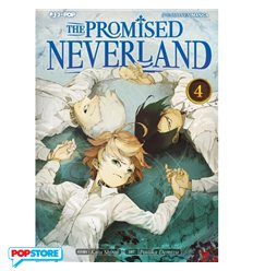 The Promised Neverland 004