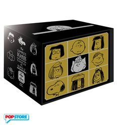 The Complete Peanuts Cofanetto 004