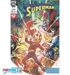 Superman Rinascita 038