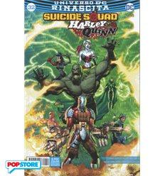 Suicide Squad/Harley Quinn Rinascita 032