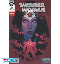 Wonder Woman Rinascita 038