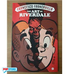 The Art of Riverdale