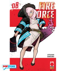 Fire Force 008