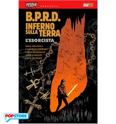 B.P.R.D. Inferno Sulla Terra 014