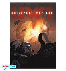 Universal War One Cofanetto Edizione Integrale