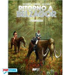 Ritorno a Belzagor - L'Integrale