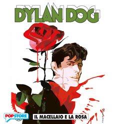 Dylan Dog 382 - Il Macellaio e la Rosa