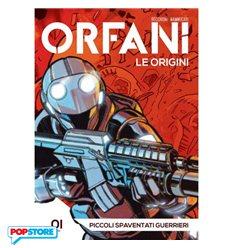 Orfani le Origini 001