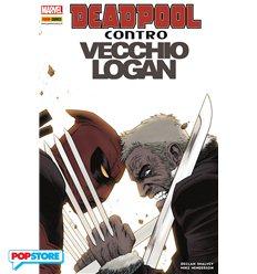 Deadpool contro il Vecchio Logan