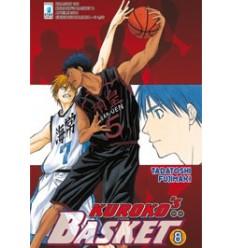 Kuroko's Basket 008