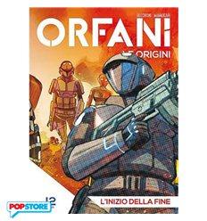Orfani le Origini 012