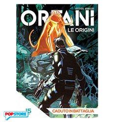 Orfani le Origini 015