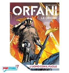 Orfani le Origini 017